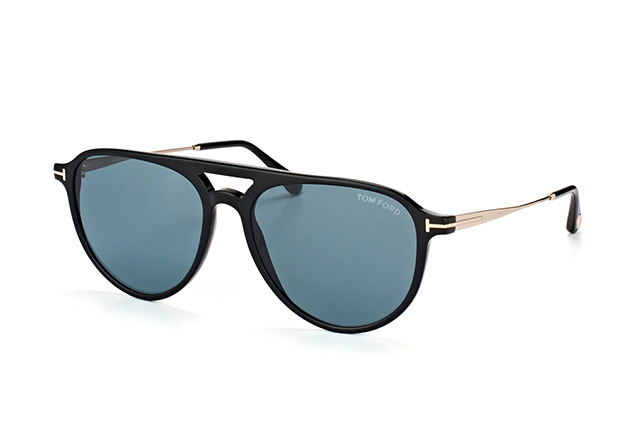 Tom Ford Carlo-02 FT 0587/S 01V