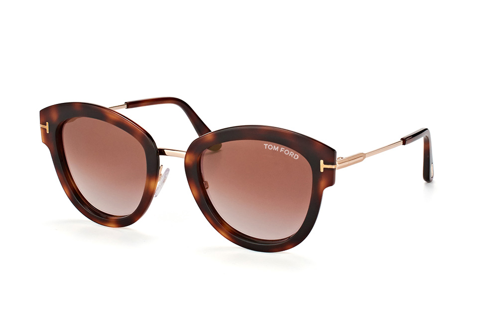 6b295d47ece331 Tom Ford Mia-02 FT 0574 S 52G