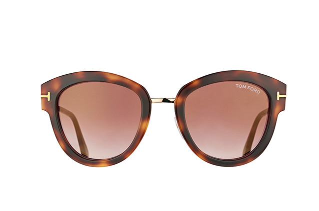 Tom Ford Mia-02 FT 0574/S 52G vue en perpective