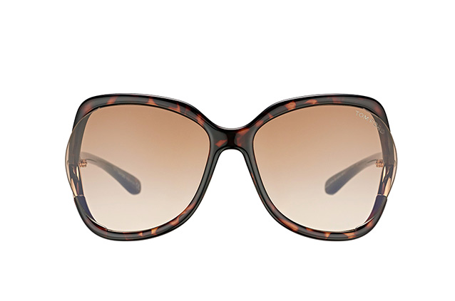 Tom Ford Anouk-02 FT 0578/S 52F perspective view