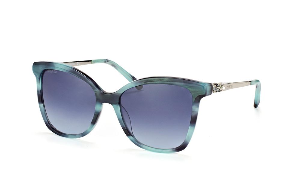 SK 0154-H/s 87T, Butterfly Sonnenbrillen, Blau