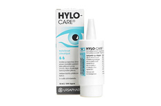 Eye drops Hylo-Care 10ml pieni