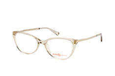 Etnia Barcelona Baton Rouge GD, Butterfly Brillen, Transparent