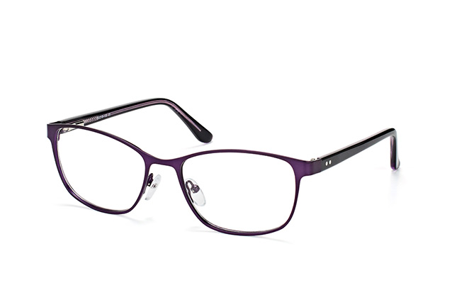 Mister Spex Collection Wister 644 F Perspektivenansicht