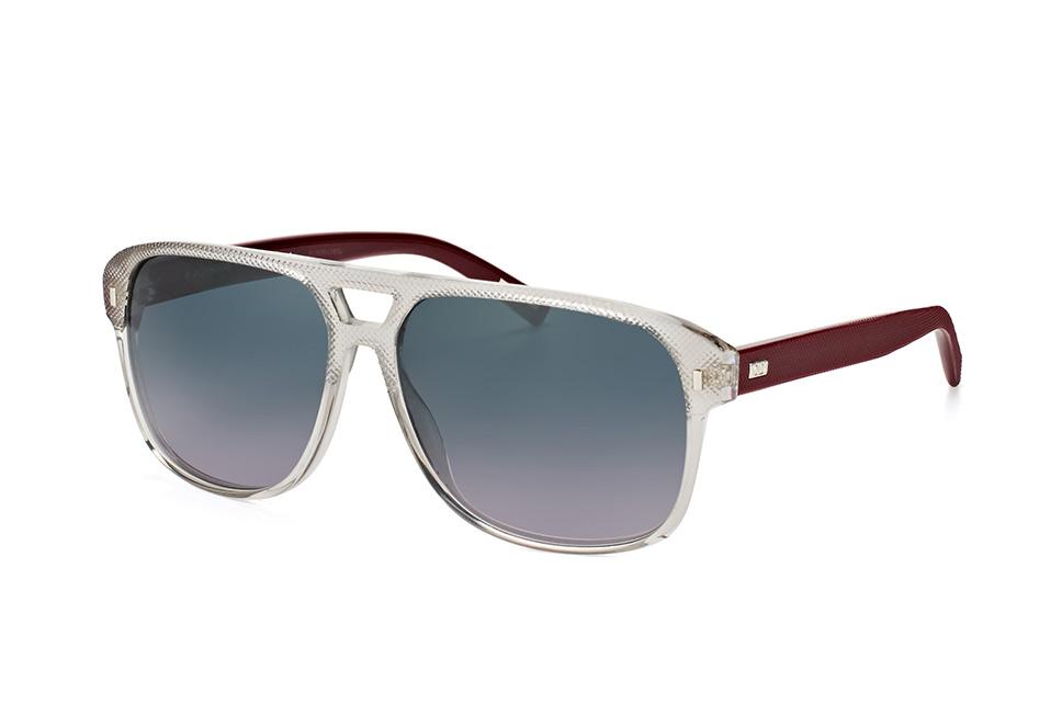 Blacktie 165S Tag.hd, Aviator Sonnenbrillen, Grau