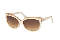 Dior Diorglistenf E5D.jd, Butterfly Sonnenbrillen, Beige