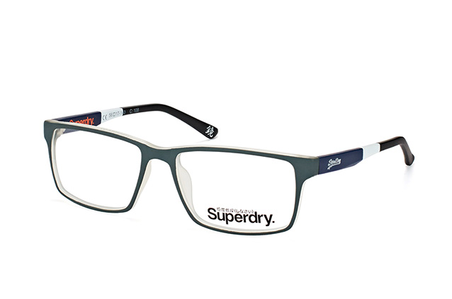 Superdry Bendo 108 vista en perspectiva