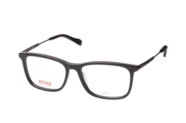 b457bd1092cc ... BOSS ORANGE Glasses  BOSS ORANGE BO 0307 807. null perspective view ...