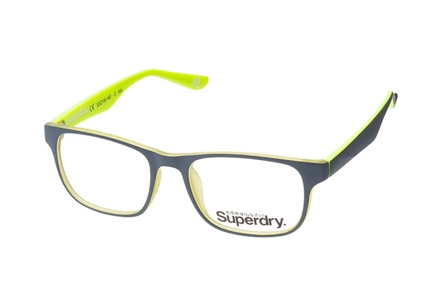 Superdry Kabu 165 perspective view
