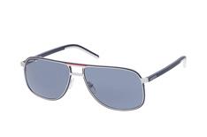Lacoste L 192S 045, Aviator Sonnenbrillen, Silber