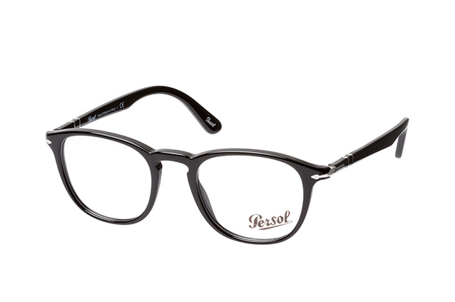 49d715c07b ... Persol Glasses  Persol PO 3143V 95. null perspective view ...