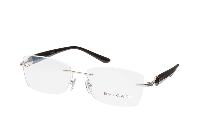 d5a46d5392e ... Bvlgari Glasses  Bvlgari BV 2190B 102. null perspective view ...