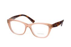 Valentino VA 3008 5023, Butterfly Brillen, Beige