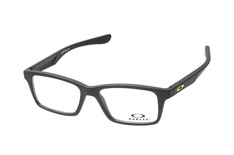Oakley Shifter XS OY 8001 01, Square Brillen, Schwarz