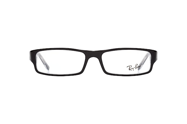 Ray-Ban RX 5246 2034 large vista en perspectiva