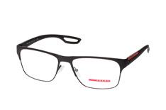 prada-linea-rossa-ps-52gv-dg0-1o1-square-brillen-schwarz