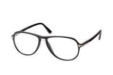 Tom Ford FT 5380/V 001 klein