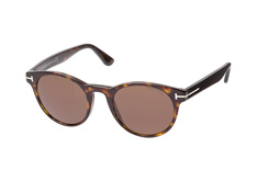 Tom Ford Palmer FT 522/S  52E klein