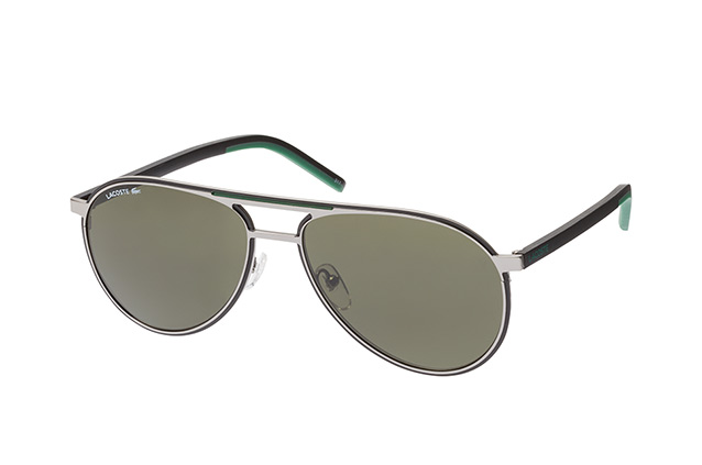 74dff9836f92 ... Lacoste Sunglasses  Lacoste L 193S 035. null perspective view ...