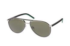 Lacoste L 193S 035, Aviator Sonnenbrillen, Silber