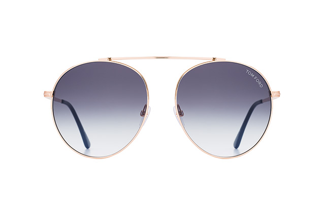 Tom Ford Simone-02 FT 0571/S 28B liten
