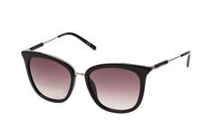 Calvin Klein CK 3201S 001, Butterfly Sonnenbrillen, Schwarz