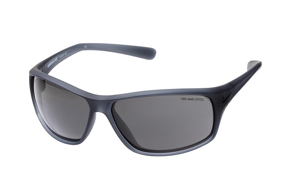 EV 0605 060, Rectangle Sonnenbrillen, Grau