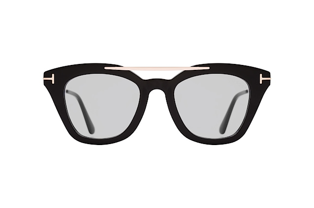 Tom Ford Anna-02 FT 0575/S 001 klein