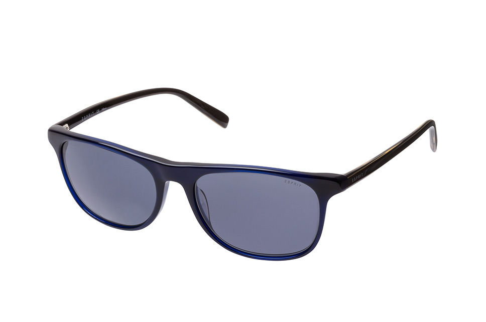 ET 17951 507, Square Sonnenbrillen, Blau