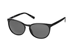 Esprit Damen Sonnenbrille » ET17937«, schwarz, 538 - schwarz