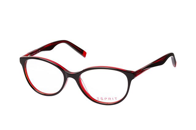 Esprit Damen Brille » ET17520«, rot, 531 - rot