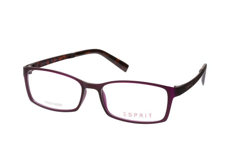Esprit Damen Brille » ET17520«, lila, 577 - lila