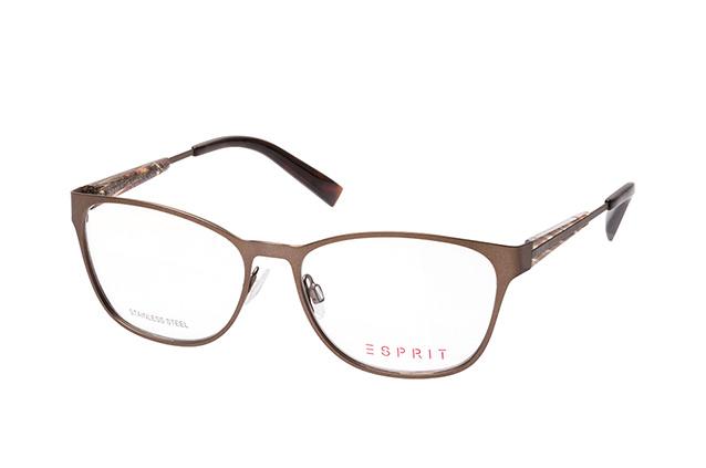 Esprit Damen Brille » ET17541«, braun, 535 - braun