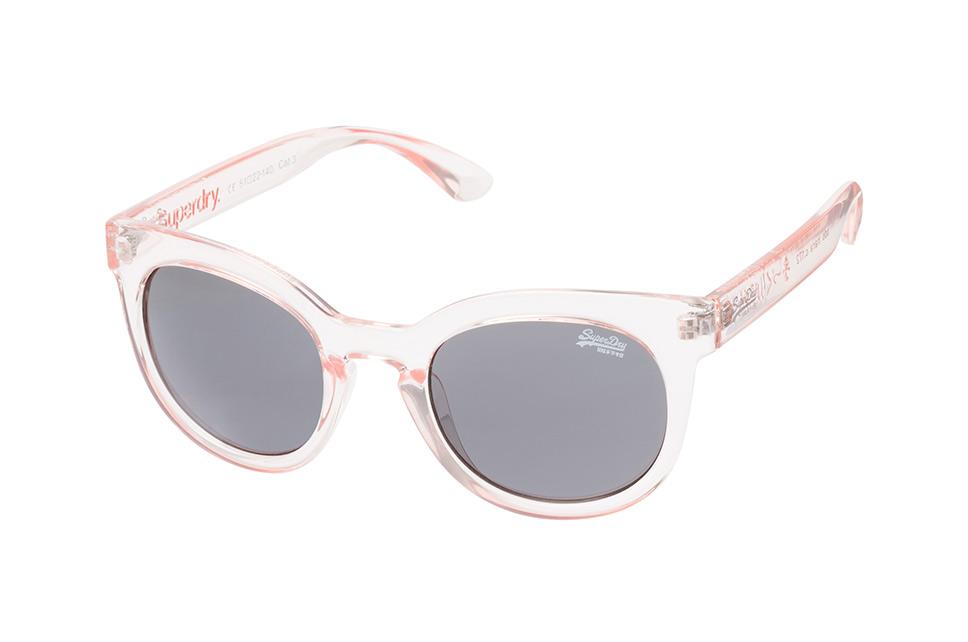 Hara 172, Round Sonnenbrillen, Rosa