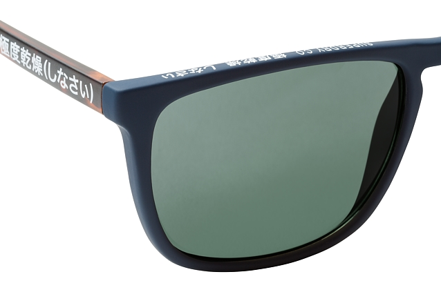 Superdry Shockwave 106 vista en perspectiva