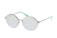 Pepe Jeans Jessy PJ 5135 C3, Singlelens Sonnenbrillen, Silber