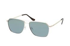 Pepe Jeans Braden PJ 5133 C2, Aviator Sonnenbrillen, Silber