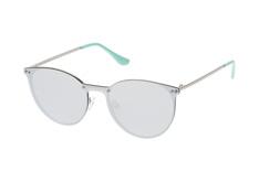 Pepe Jeans Finna PJ 5134 C3, Singlelens Sonnenbrillen, Silber