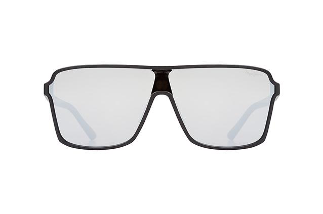 Pepe Jeans Sunglasses Herren Sonnenbrille Jadon, Schwarz (Black), 137