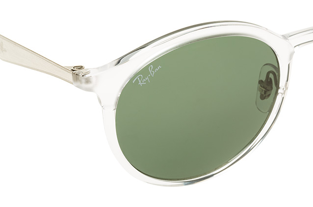 Ray-Ban Emma RB 4277 6323/71 perspective view