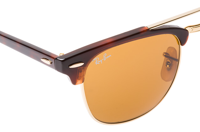 Ray-Ban RB 3816 990/33 vista en perspectiva