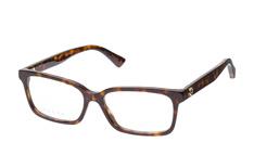 gucci-gg-0168o-006-square-brillen-havana
