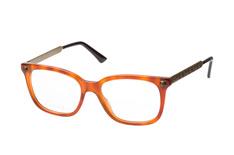 gucci-gg-0218o-003-square-brillen-havana