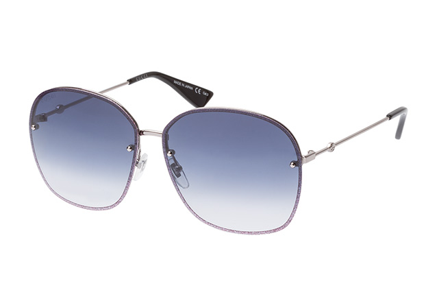 Gucci GG 0228S 004 perspective view