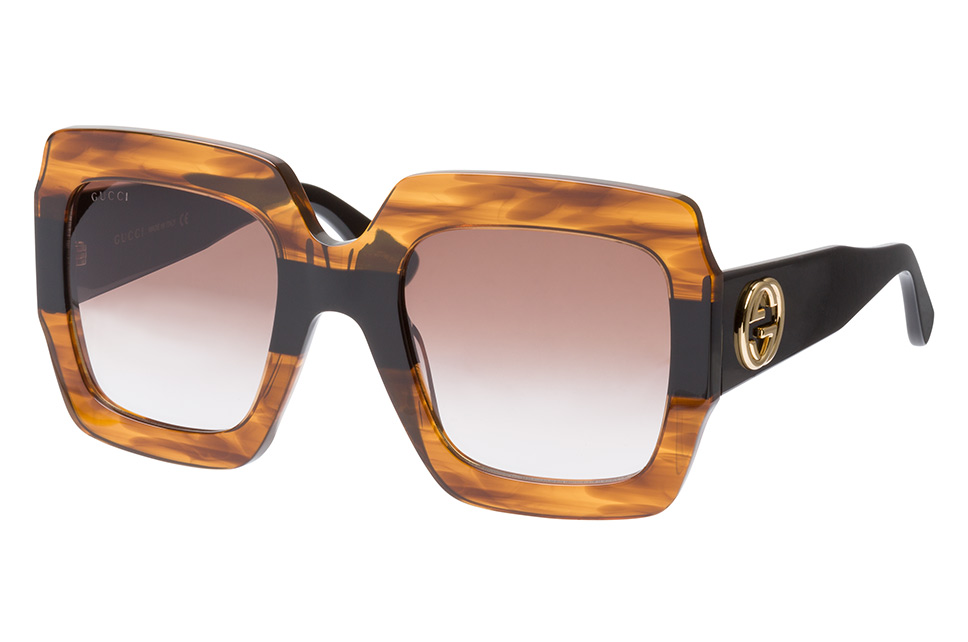 ac88b3641e1 Gucci Sunglasses at Mister Spex UK