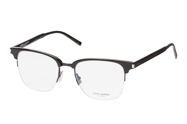 Saint Laurent SL 189 Slim 001 perspective view