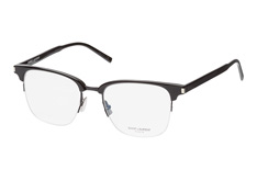 Saint Laurent SL 189 Slim 001 klein