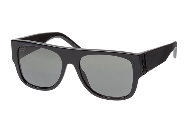 Saint Laurent SL M16 001 vista en perspectiva