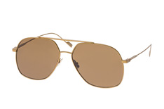Saint Laurent SL 192T 003, Aviator Sonnenbrillen, Goldfarben