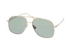 Saint Laurent SL 192T 004, Aviator Sonnenbrillen, Goldfarben